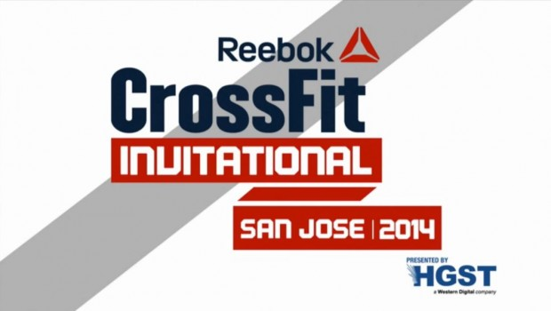 Reebok CrossFit ®* Invitational 2014