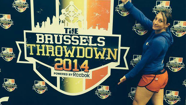 anne camille albertelli brussels throwdown 2014