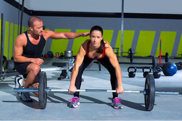 Crossfit et coaching