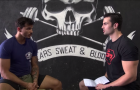 Interview de Marvin Nauche, propriétaire de la box CrossFit ®* Montpellier