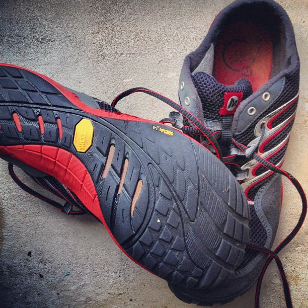 Le top 5 des meilleures chaussures de CrossFit®*