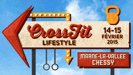 Salon CrossFit LifeStyle 2015