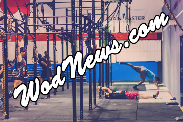 Cross-fitness.fr devient WodNews.com