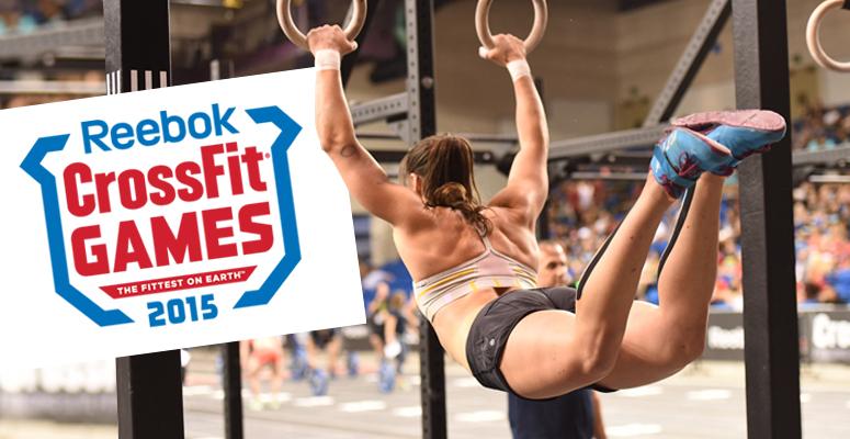 Le jour J du Reebok CrossFit Games 2015