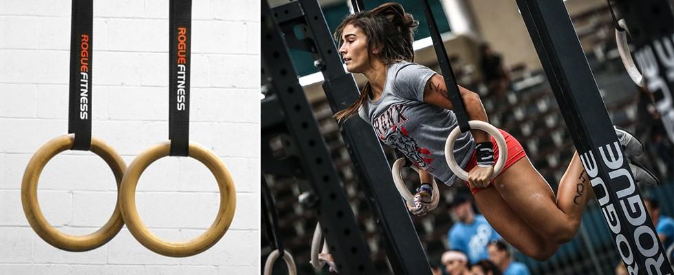 Best Wood Olympic Rings