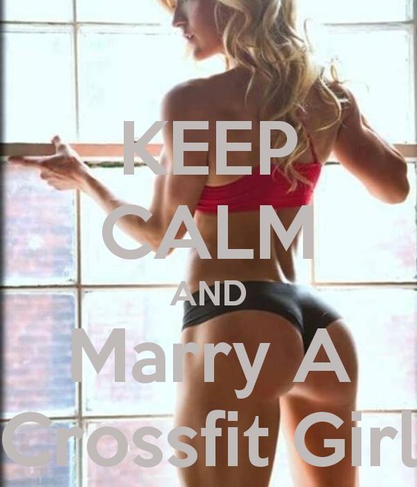 Comment motiver votre copine à faire du Crossfit