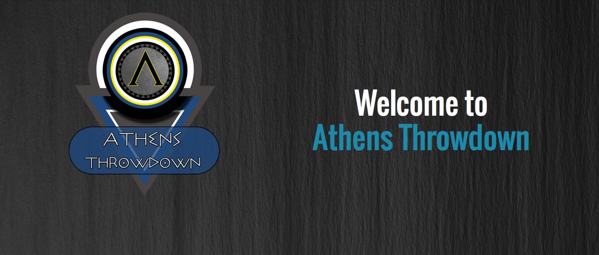 Tester vos capacités sur les WOD's de qualification pour la compétition Athens Throwdown 2015