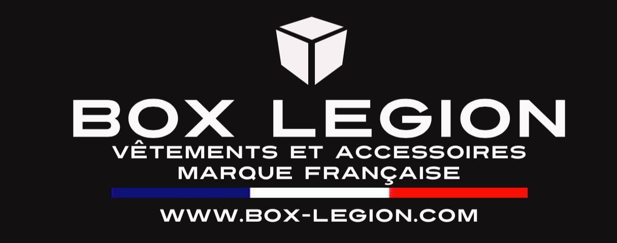 Présentation de Box-Legion.com !