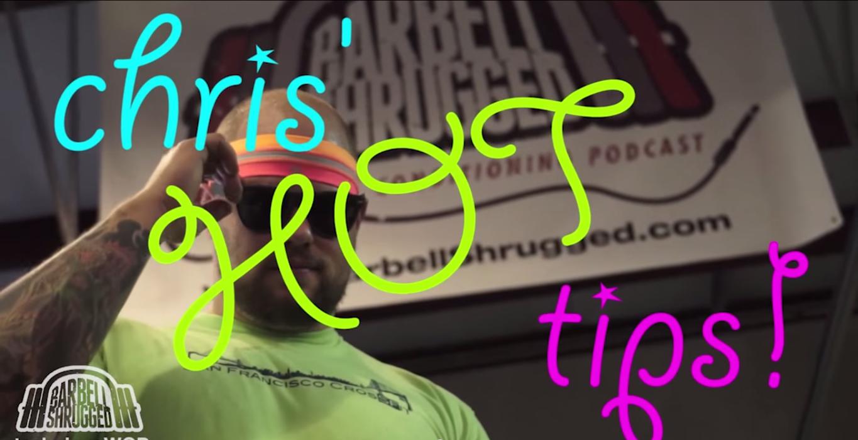Des astuces et conseils pour le CrossFit Open Workout 15.4