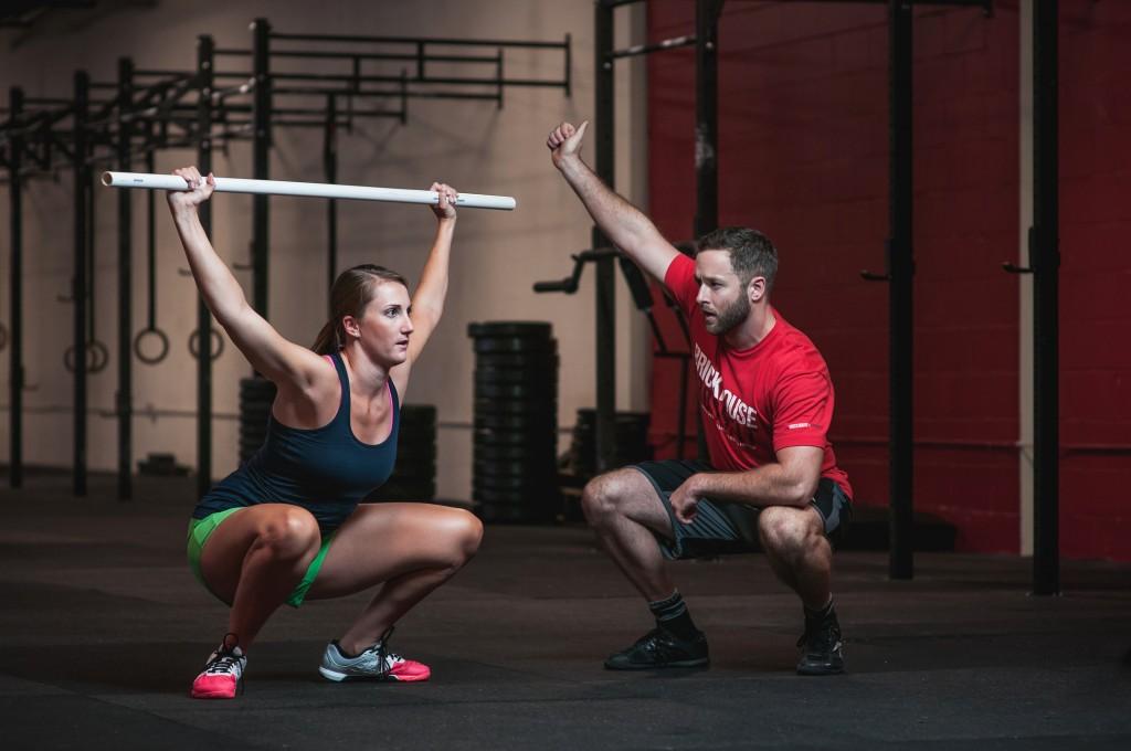 Devenir coach de CrossFit ? 3 questions à se poser avant de passer votre Level 1