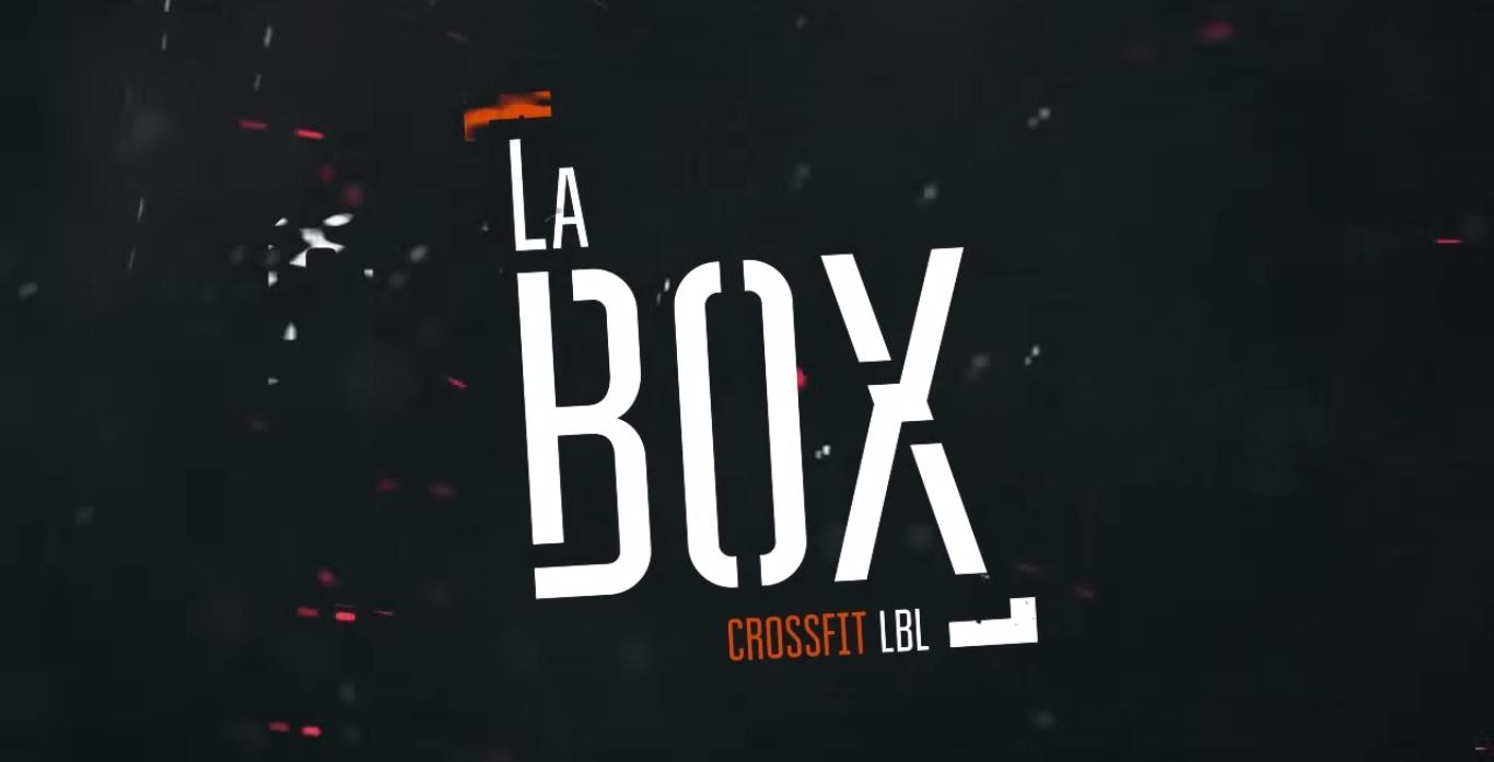 Le crossfit vu par CrossFit LBL