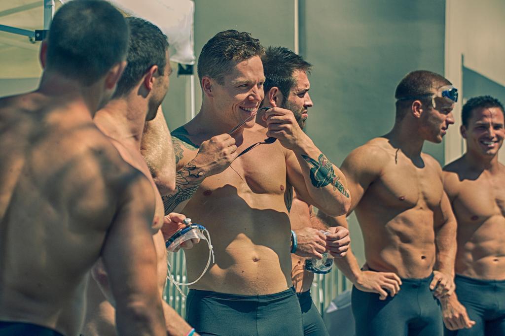 Faut-il intégrer la natation dans votre entraînement de crossfit?