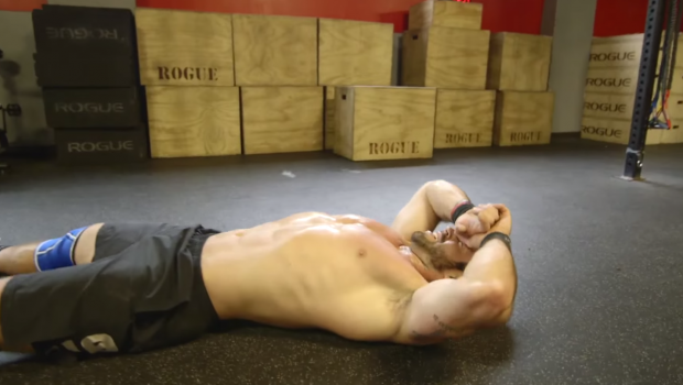 CrossFit ®* Games Open workout 15.5: Rich Froning contre Mat Fraser