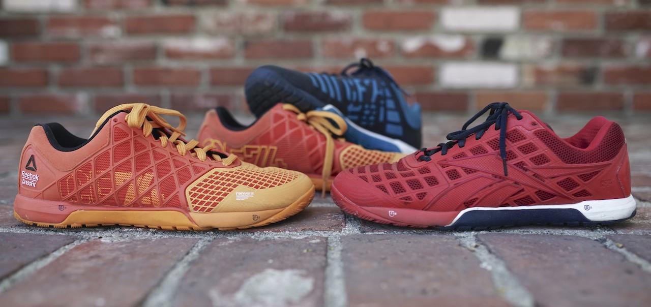 Quelles chaussures choisir pour la pratique du Crossfit?