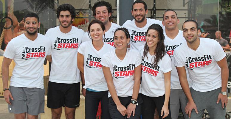 3 choses que font les stars du CrossFit®* au quotidien