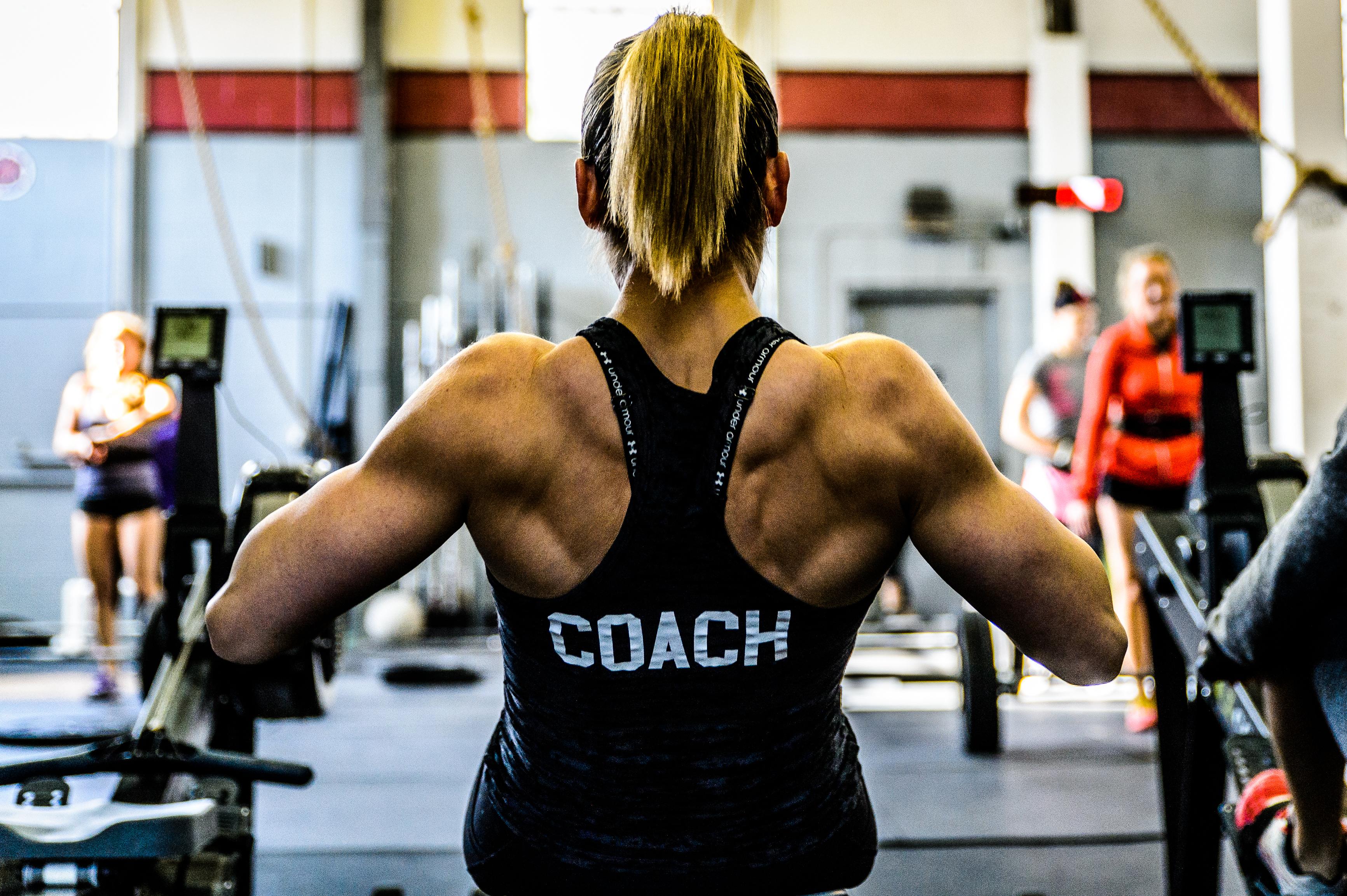 Est-ce qu'un coach doit être un compétiteur ?