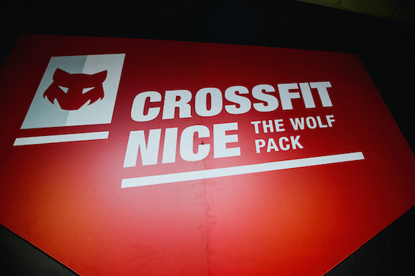 CrossFit ®* nice