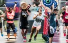 Flashback sur 12 stars des CrossFit Games