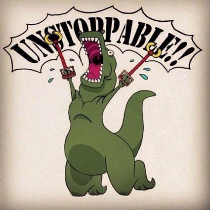 Godzilla un WOD pour les costauds