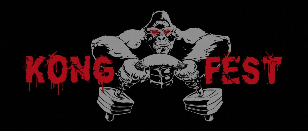 Le poids lourd du crossfit alias le workout King-Kong