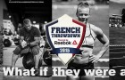 Le French Throwdown 2015,  les 13 ET 14 Juin à L'INSEP