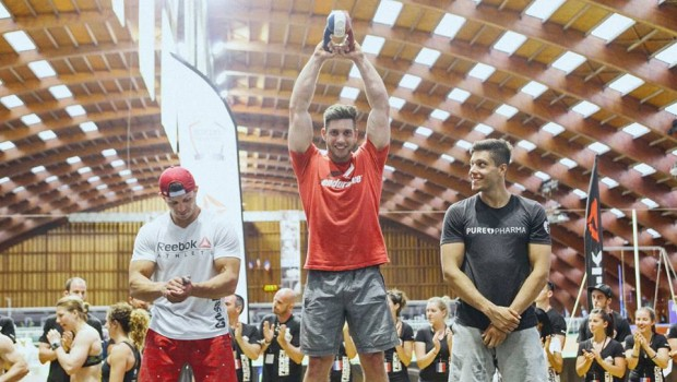 Retour sur le French Throwdown 2015