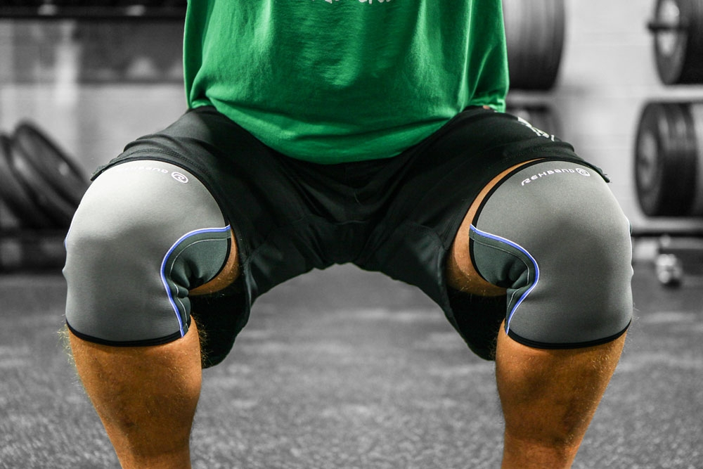 Quelques conseils aux crossfitteurs pour éviter les douleurs aux genoux et autres blessures