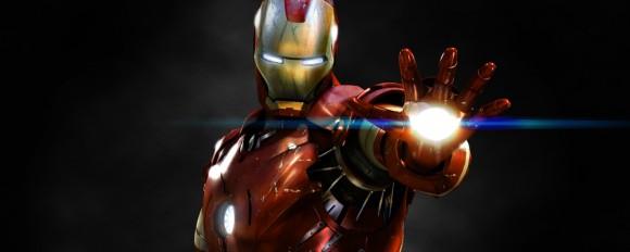 Du fer comme dans Iron Man ?