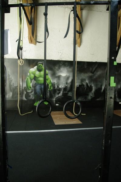 Présentation de CrossFit Brauhauban