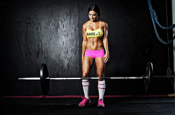 Les femmes doivent elles prendre de la masse musculaire ?