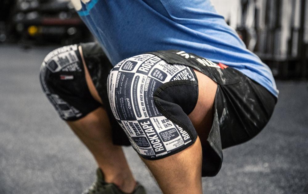 Les causes les plus courantes des douleurs au genou