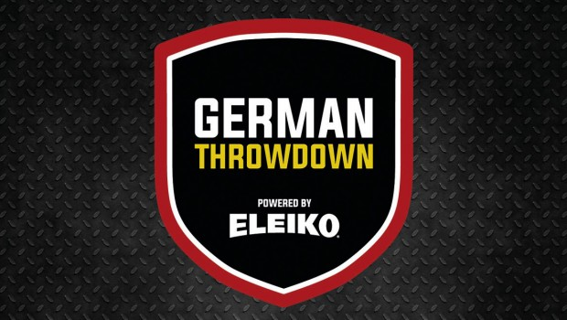 German Throwdown / Octobre 2015 /  Allemagne