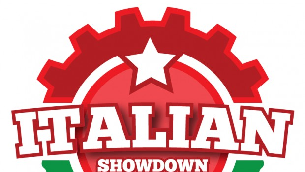 Italian Showdown® / Avril 2016 / Italie