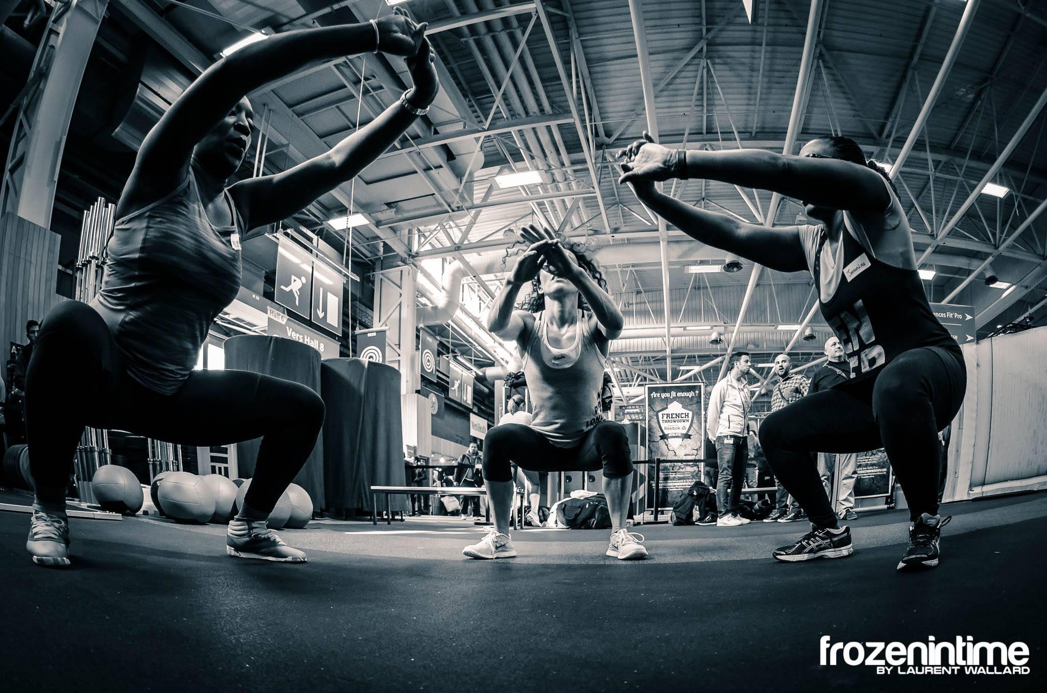 5 preuves que votre entraînement crossfit est efficace dans votre vie de tous les jours