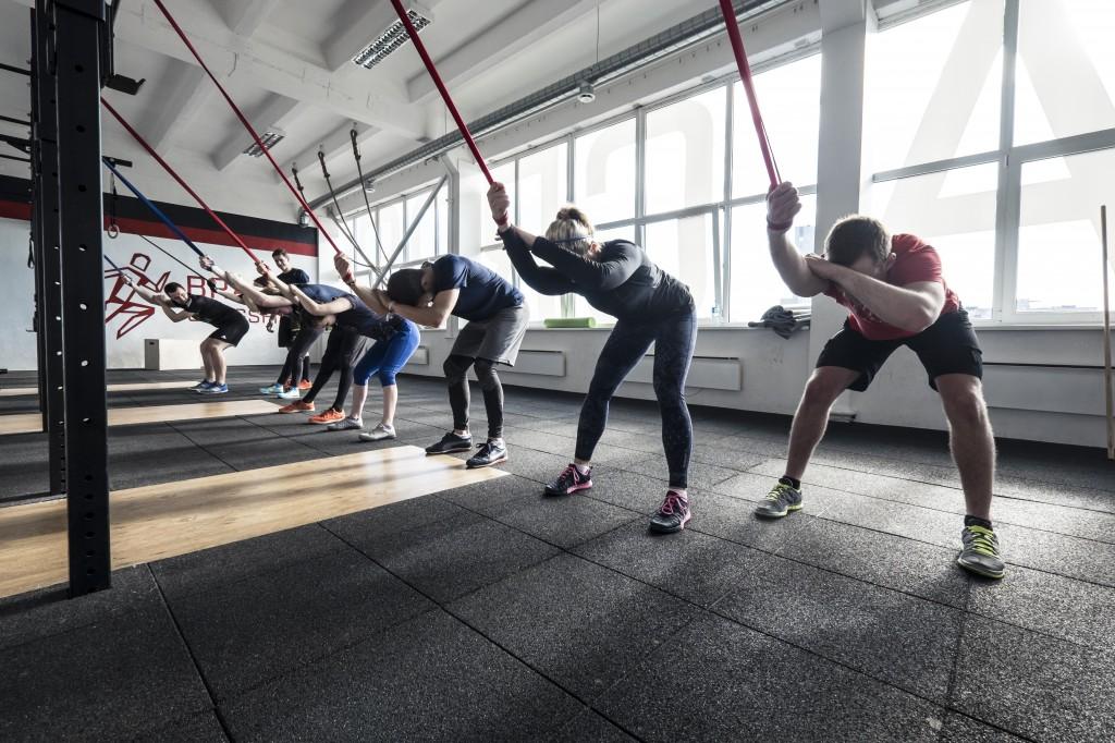L'importance de la mobilité dans le Crossfit