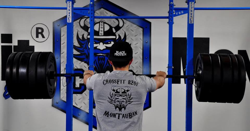 À la rencontre de CrossFit 8201