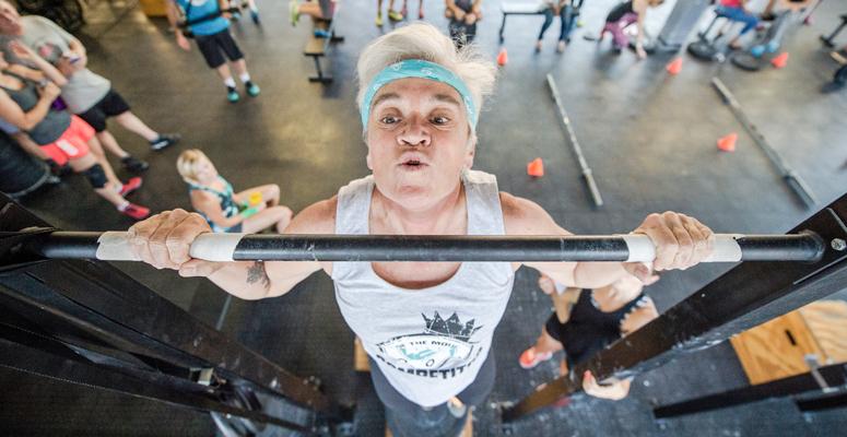 Comment mieux s'entraîner en vieillissant ?