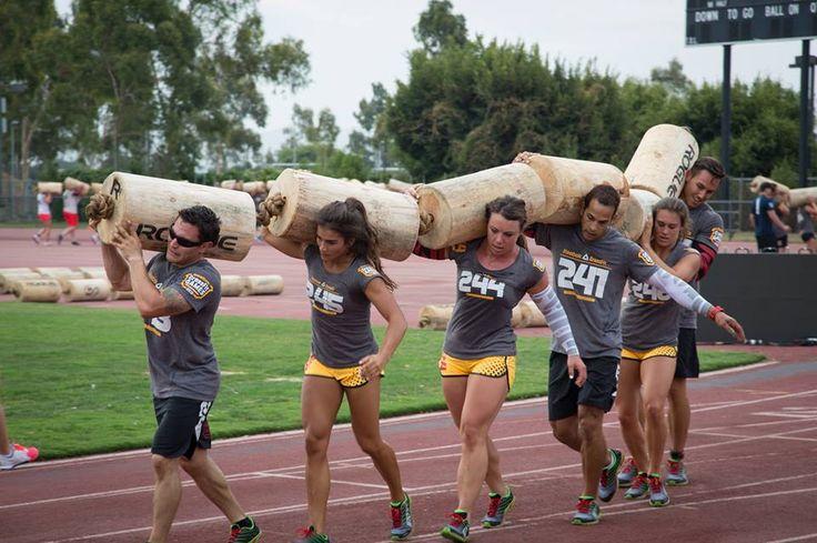 Est-ce que je peux travailler la force et l'endurance lors de la même session d'entraînement ?