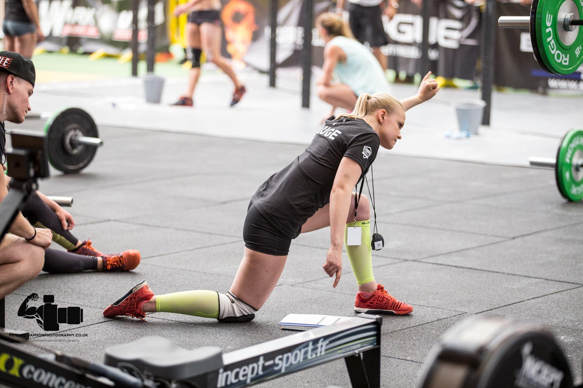 Open 2016 : Quelles sont les qualités d'un bon juge en CrossFit®* ?