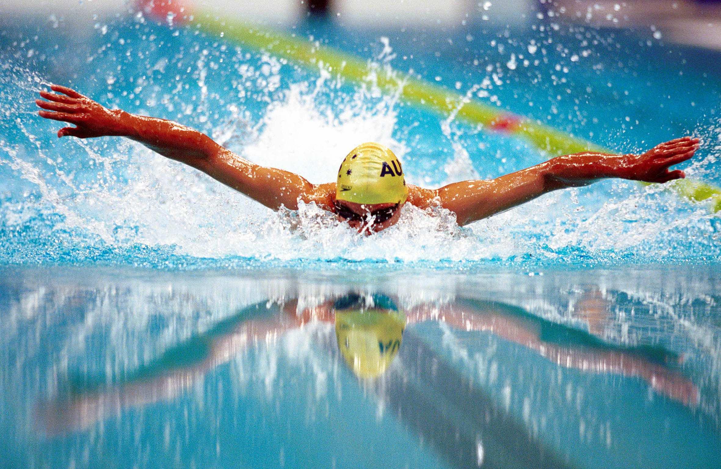 Les raisons pour lesquelles la natation vous aidera à améliorer vos performances