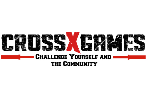CrossXGames : Challenge Yourself And The Community