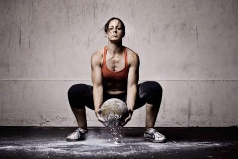 Comment le crossfit est en train de changer la perception du corps de la femme