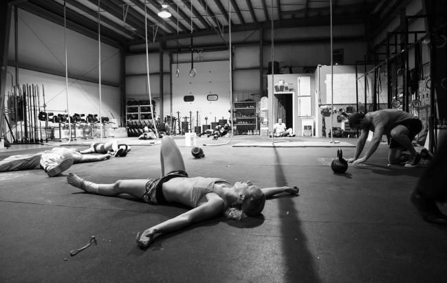Les 6 WODS les plus brutaux du CrossFit®*