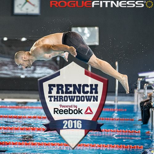 Le French Throwdown 2016