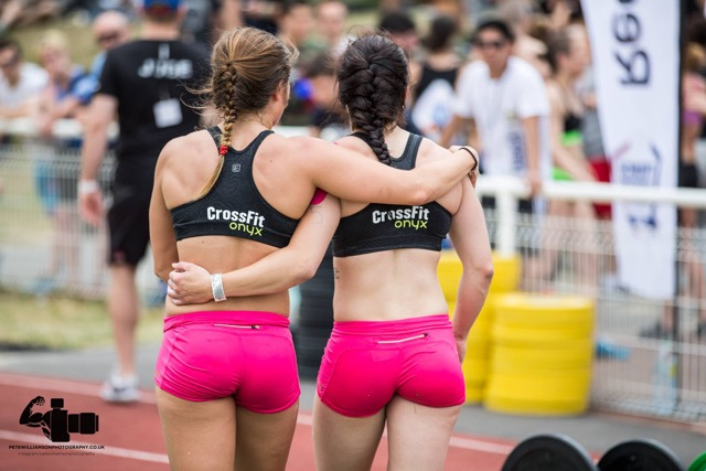 S'inscrire en team ou en individuel en compétition crossfit ?