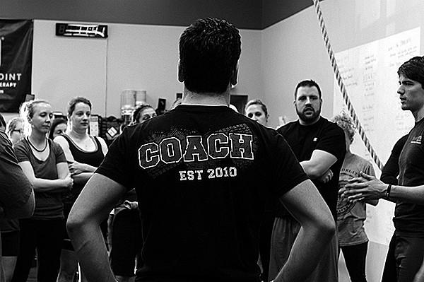 4 conseils pour coacher de larges groupes