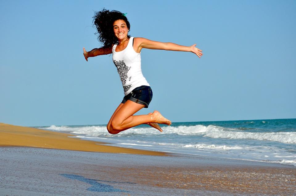 5 astuces pour être en forme cet été