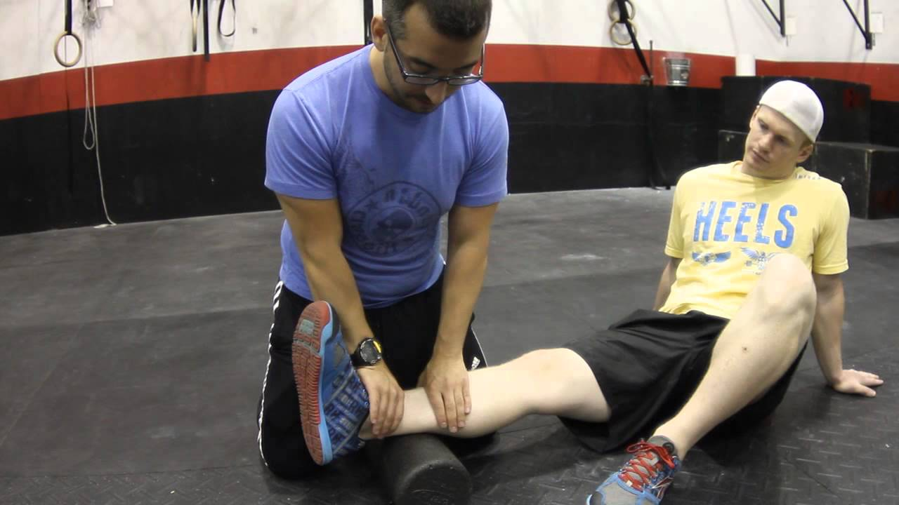 Comment une blessure peut nous aider à devenir un(e) meilleur(e) athlète
