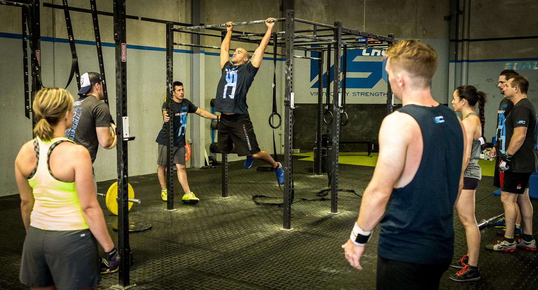 5 bonnes raisons de tester le CrossFit à l'étranger