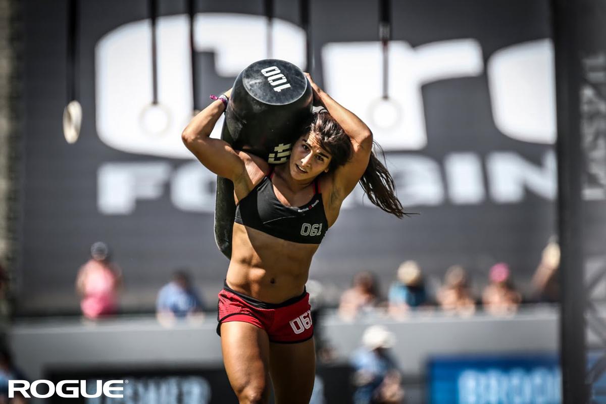 Le CrossFitter : un athlète pas comme les autres ?